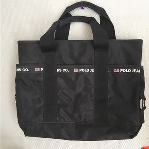 Polo by Ralph Lauren Small Tote